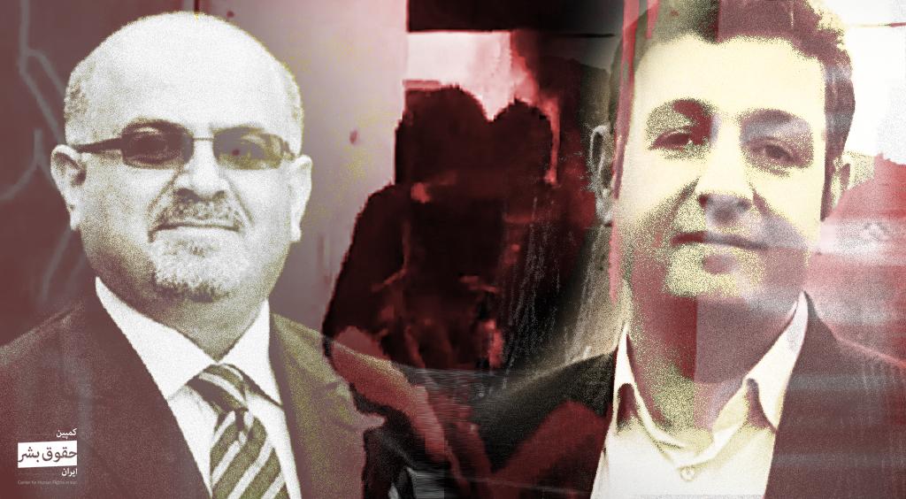 یورش نیروهای امنیتی به خانه وکلای بازداشتی و تفتیش و ضبط وسایل شخصی و مقدمات پروندهسازی – کمپین حقوق بشر در ایران