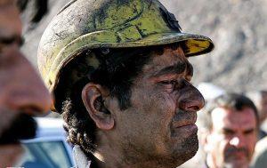 مرگ یک کارگر در پی ریزش معدن زغالسنگ هجدک کرمان