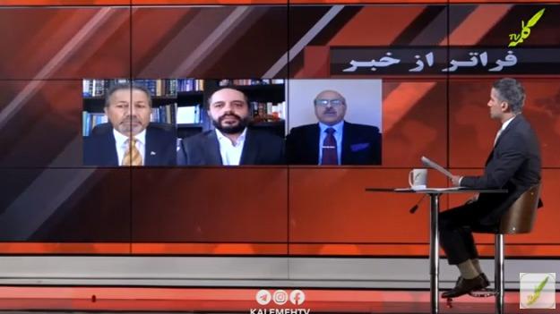 آیا اندیشه راه سوم توانایی مدیریت و رهبری اعتراضات در ایران را دارد؟