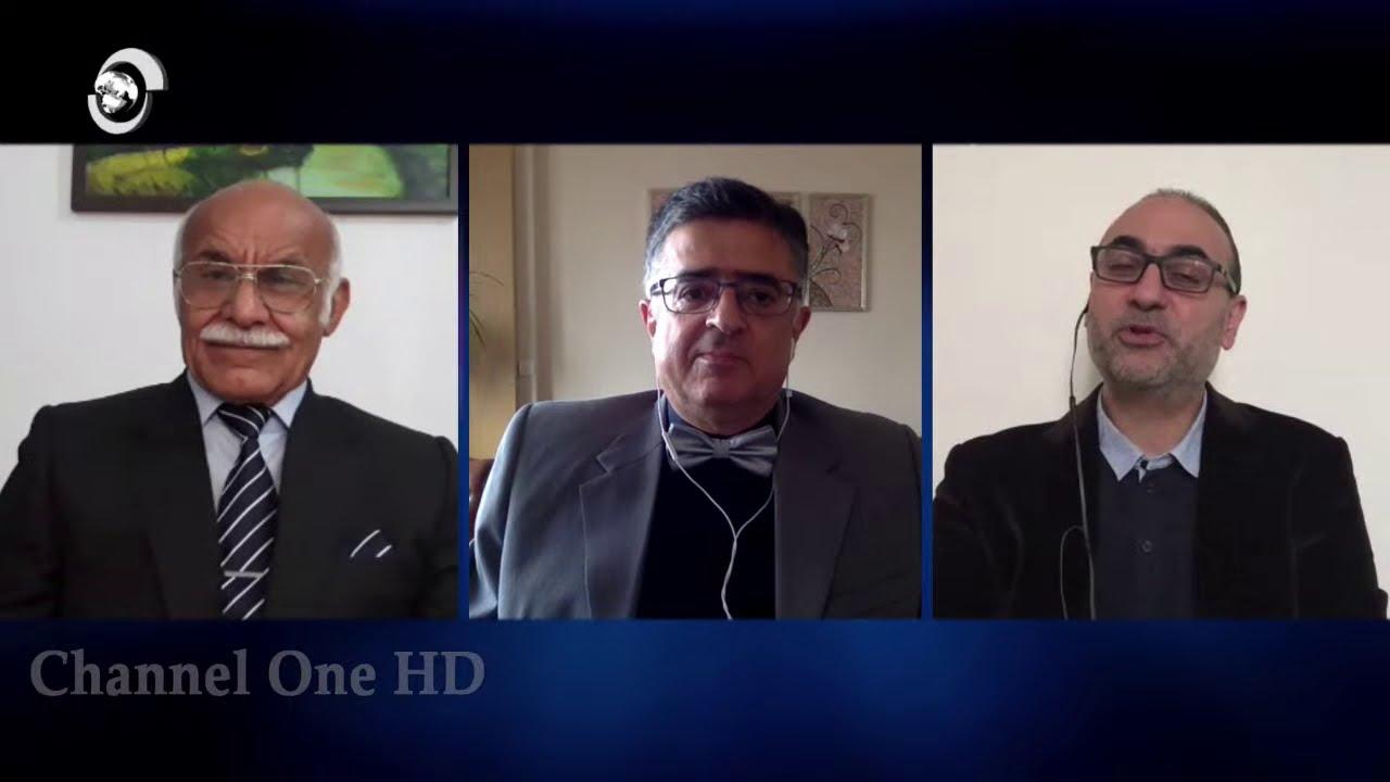 اندیشه راه سوم – دکتر شکرالله مسیح پور – دکتر جمشید اسدی و محمد جواد اکبرین