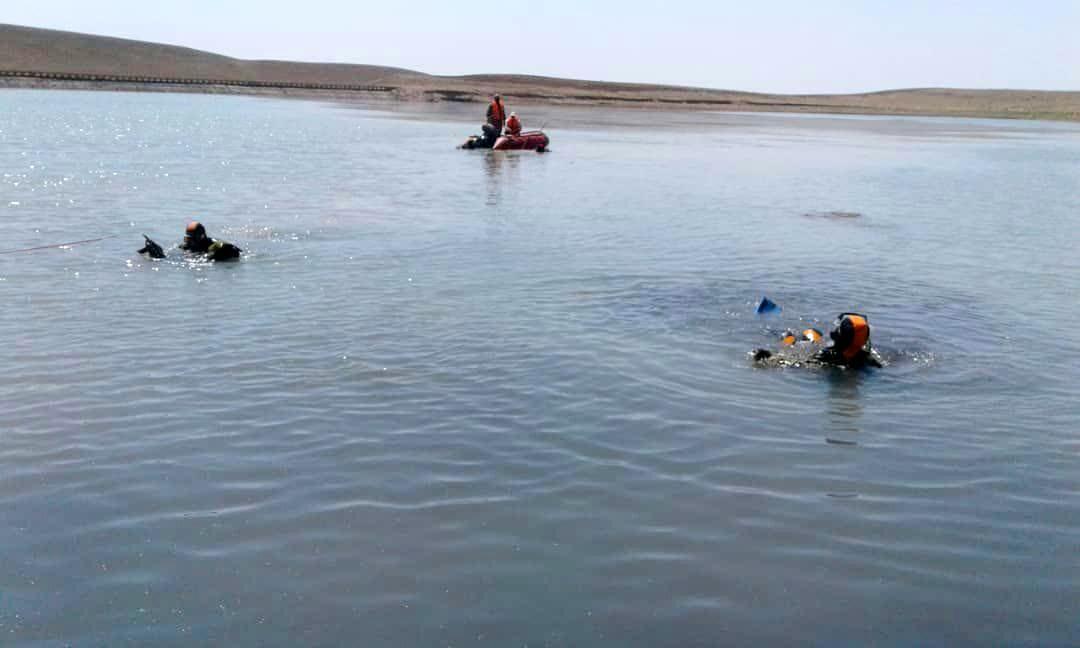 عدم نظارت بر اجرای حفاظ استاندارد استخر ذخیره آب؛ غرق شدن یک دختر نوجوان در شهرستان مانه و سملقان